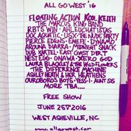 All Go West lineup