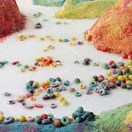 Fruit Loops Landscape