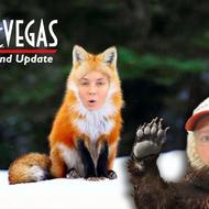 GritVegas Weekend Update: Forest Creatures!