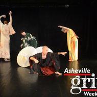 Asheville Butoh Festival