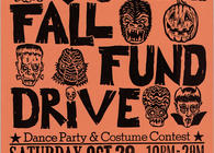 Asheville FM Fall Fund Drive