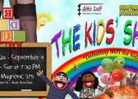 The Kids' Show: Definitely Not for Kids