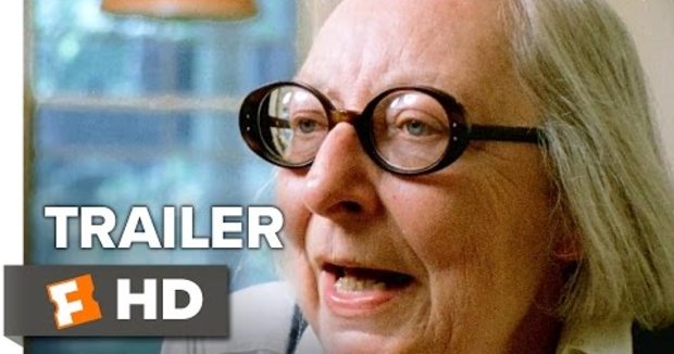 Embedded thumbnail for Citizen Jane: Battle for the City (2017): Movie Review