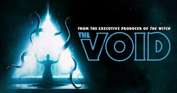 Embedded thumbnail for The Void (2017): Movie Review