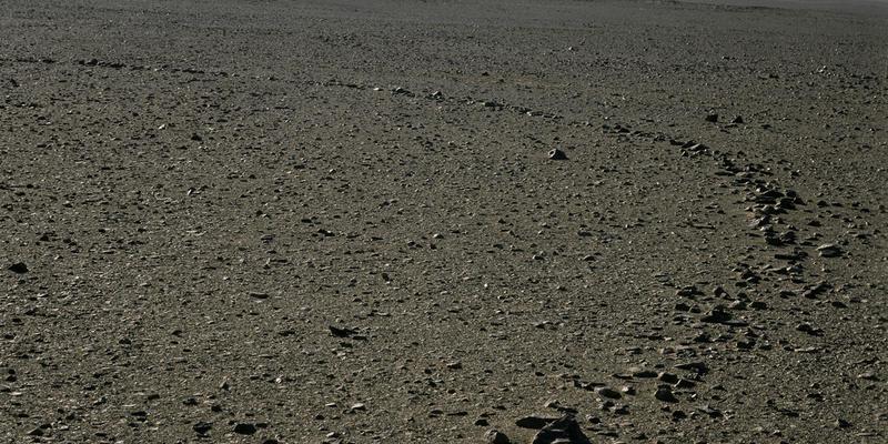 From In Between: Time in the Desert. Credit: Eric Baden