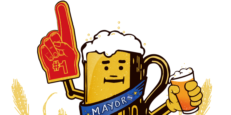 Mayor of Brewgrass