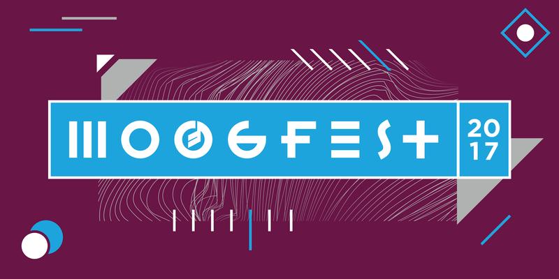 Moogfest 2017