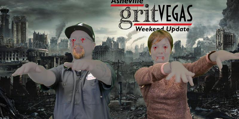 Zombie GritVegas