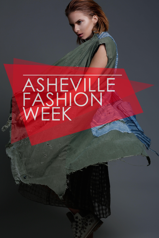 Asheville Fashion Week