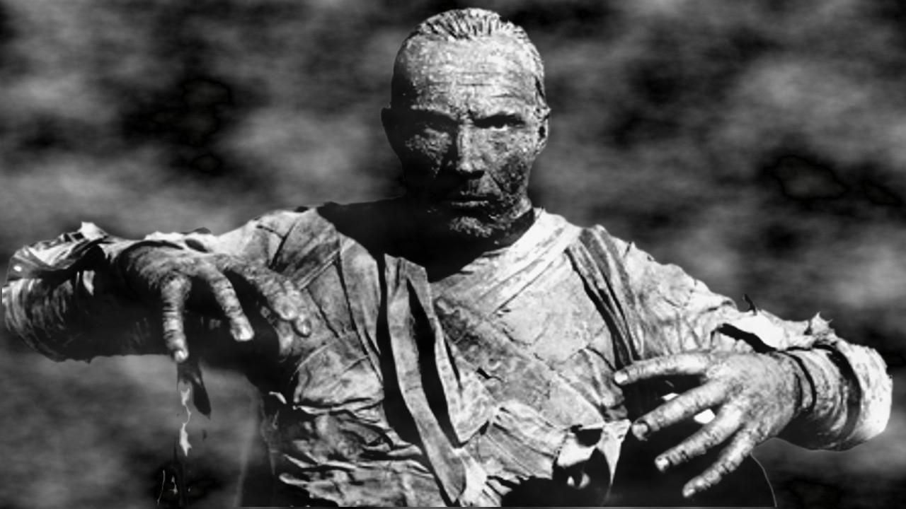 Still from The Mummy's Hand (1940)