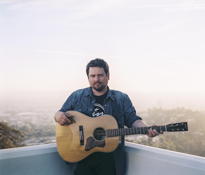 Sean Watkins. Photo courtesy of the artist.