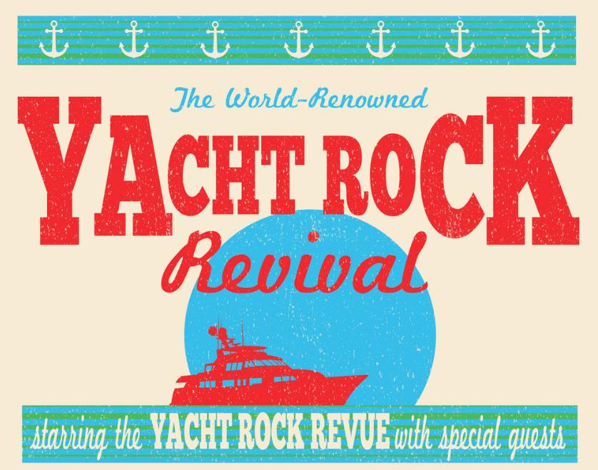 Yacht Rock Revival