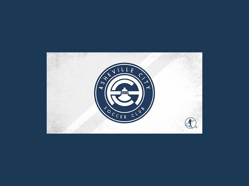 Asheville City Soccer Club logo