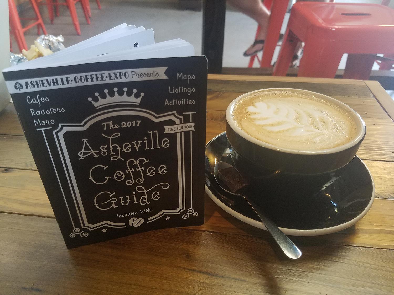 Asheville Coffee Expo