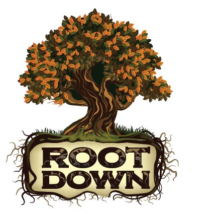 Root Down Food Truck Asheville