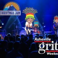 Christmas Jam GritVegas