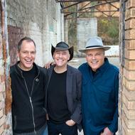 Three Davids