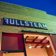 Fullsteam Brewery in Durham. Image: Fullsteam