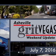 GritVegas Weekend Update June 7-10
