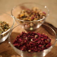 Tea From The Herbal Spectacle