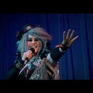 Madame Onca sings, February 2017