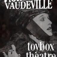 Feb 27 2016 Asheville Vaudeville