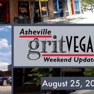 GritVegas Weekend Update August 25