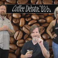 GritVegas Coffee Debate 2016
