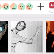 Revolve + MAP Listening/Launch Party
