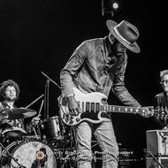Gary Clark Jr. Photo: David Simchook/Front Row Focus