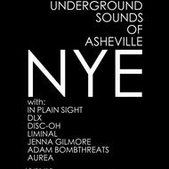 Our House Presents Undergound House of Sound at New Mountain