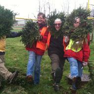 Wreath People!