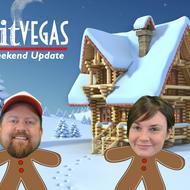 GritVegas Weekend Update December 16-18
