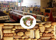 Annie's & Harvest Gritmas