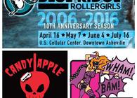 Blue Ridge Rollergirls