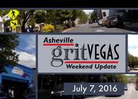 GritVegas Weekend Update June 7-10