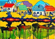 Rebuilding Ecuador, by Sue McQueen