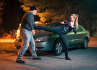 The Ride Along