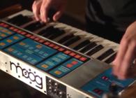 Trifecta Moog Synth Contest