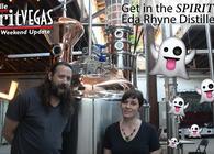 Eda Rhyne on the GritVegas Weekend Update!