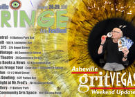 Fringe Fest Weekend Update