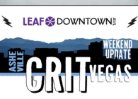 LEAF Downtown