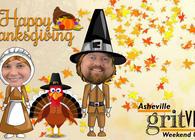 Thanksgiving GritVegas