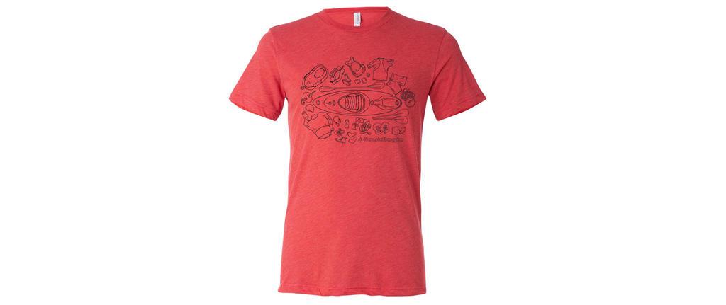 Liquidlogic t-shirt