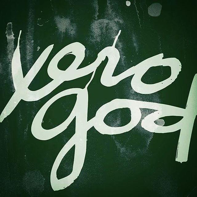 Xero God Logo. Design: Kent Hernandez. Logo: Mariano Oreamuno.