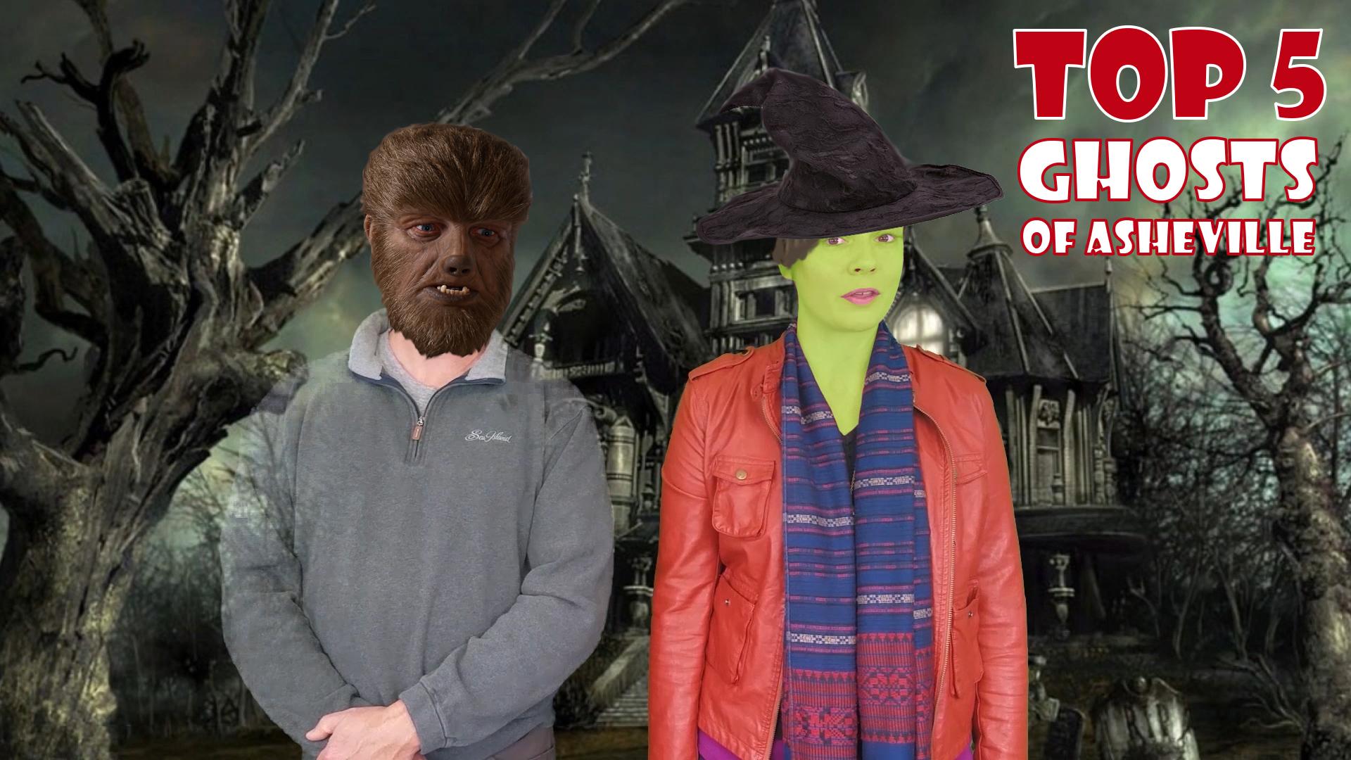 GritVegas Halloween