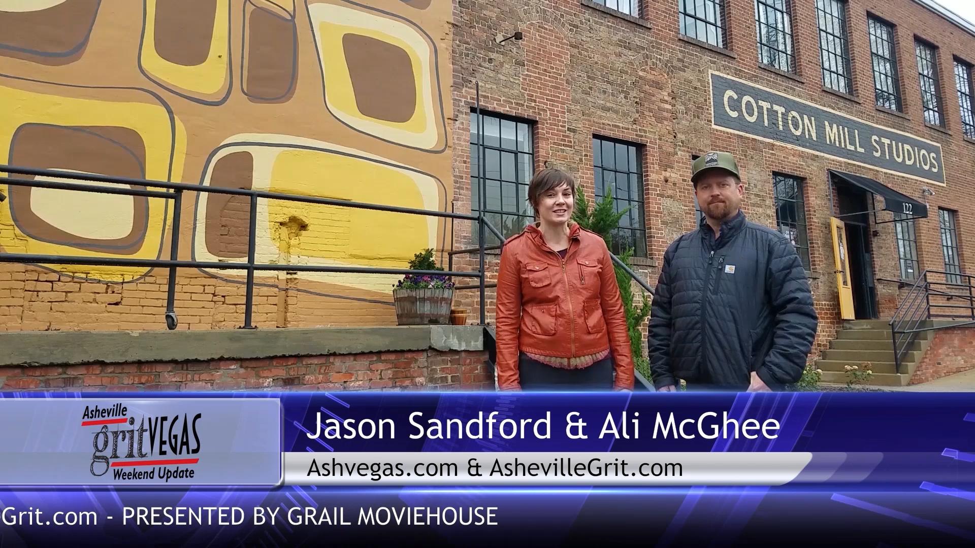 Cotton Mill Studios