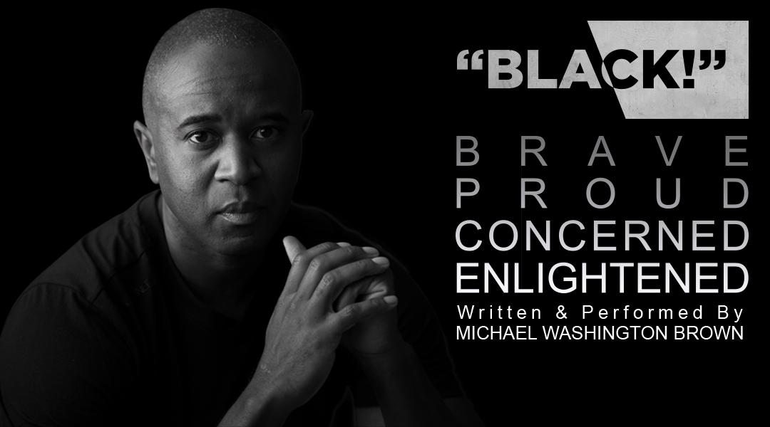 Michael Washington Brown